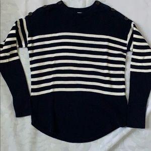 Gap Nautical sweater